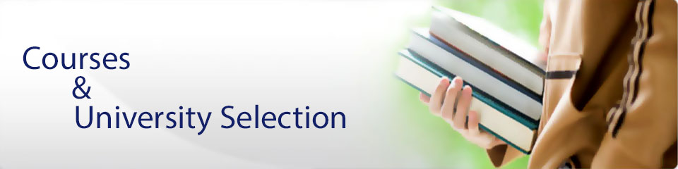 University Selection