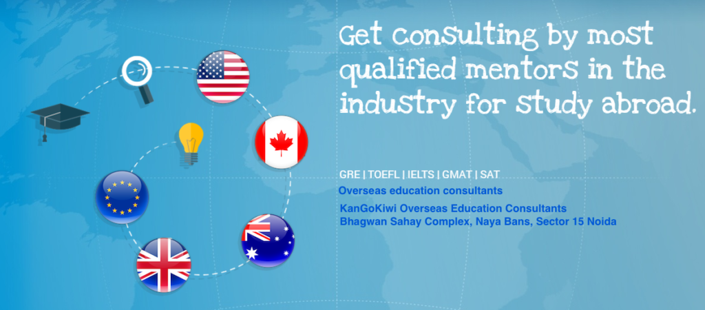 Overseas Education Consultants Noida